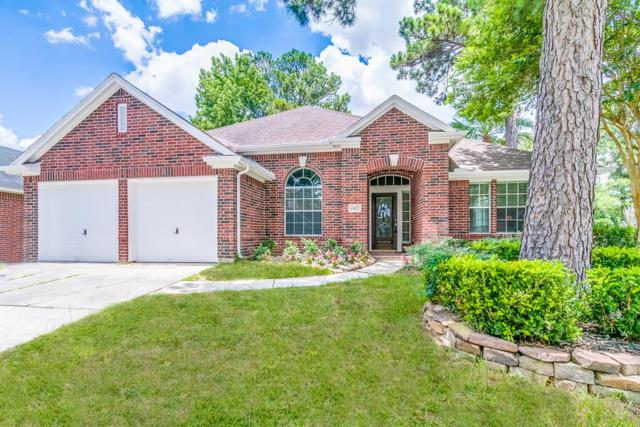 18327 Bluewater Cove Drive, Humble, TX 77346 (MLS #71260340) :: Red Door Realty & Associates