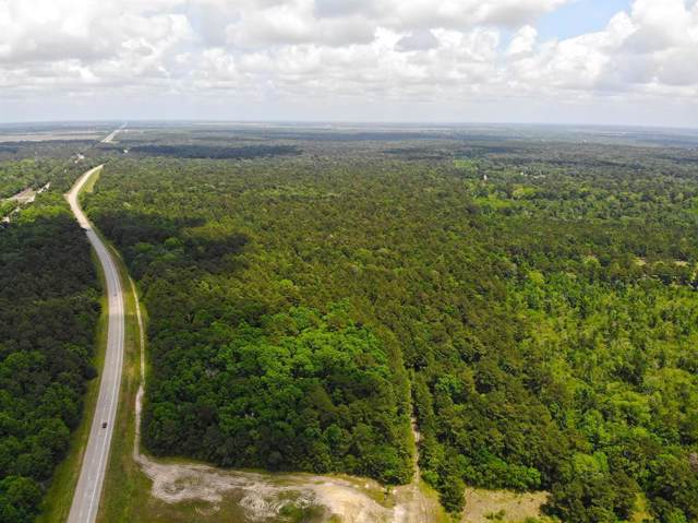 0 Highway 90, Crosby, TX 77532 (MLS #7126342) :: The Freund Group