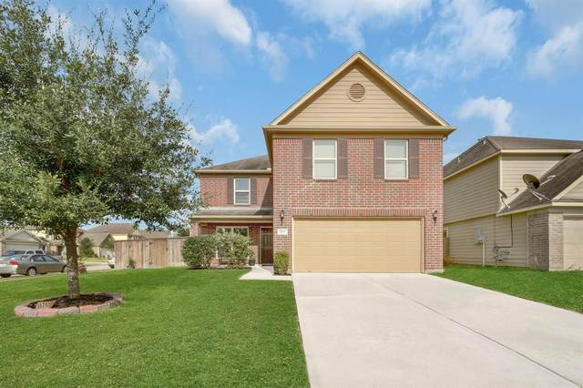 16785 Greenhouse Street, Conroe, TX 77385 (MLS #71263453) :: The Home Branch