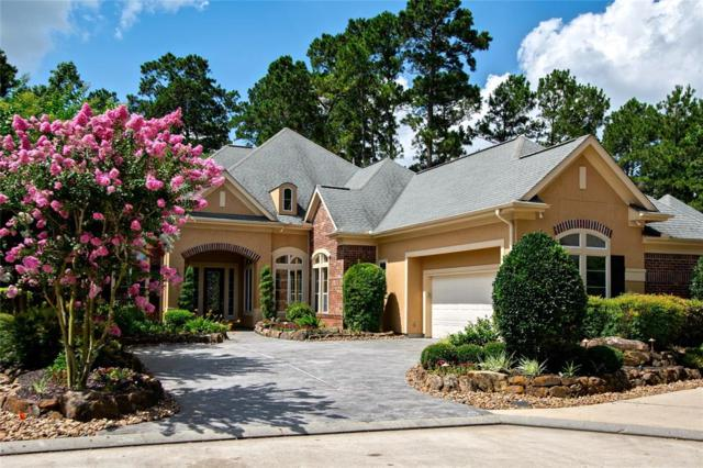 1307 Castle Combe Way, Houston, TX 77339 (MLS #71266821) :: Texas Home Shop Realty