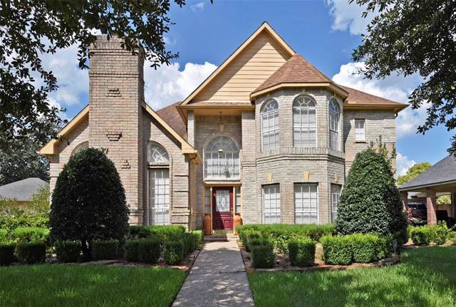 10410 Great Plains Lane, Houston, TX 77064 (MLS #71266952) :: Texas Home Shop Realty