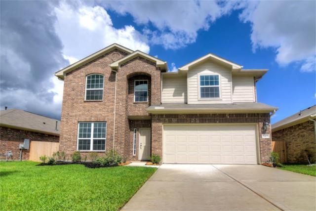 1415 Reno Ridge, Spring, TX 77373 (MLS #71268730) :: Red Door Realty & Associates