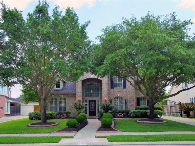 5707 Brennan Ridge Lane, Katy, TX 77450 (MLS #71271025) :: Caskey Realty