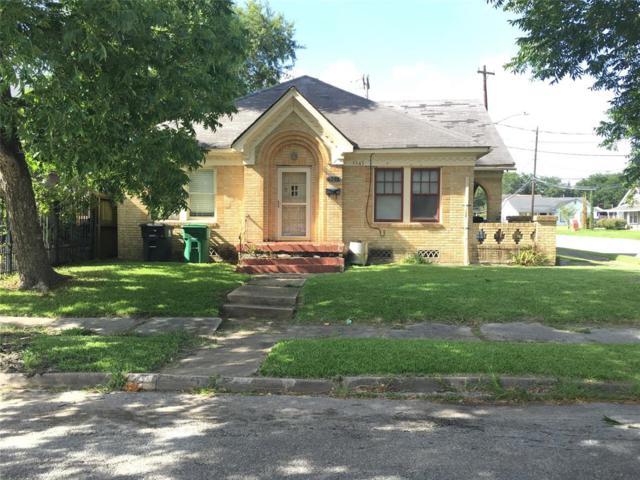 1408 Dismuke Street, Houston, TX 77023 (MLS #71271102) :: Giorgi Real Estate Group