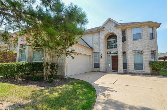 4207 Ferro Street, Stafford, TX 77477 (MLS #71271210) :: Texas Home Shop Realty
