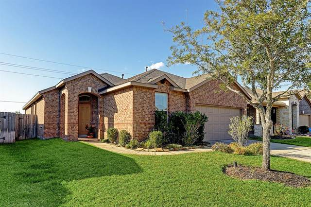 4311 Barchetta Trail, Katy, TX 77493 (MLS #71273801) :: Caskey Realty