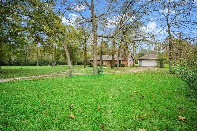 31807 Terri Lane, Magnolia, TX 77355 (MLS #71280758) :: TEXdot Realtors, Inc.