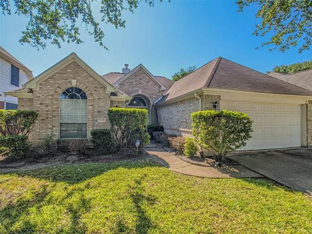7026 Clustering Oak Court, Richmond, TX 77407 (MLS #71286655) :: Michele Harmon Team