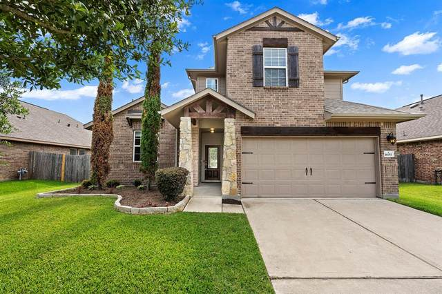 16011 David Hill Lane, Hockley, TX 77447 (MLS #71289315) :: The SOLD by George Team