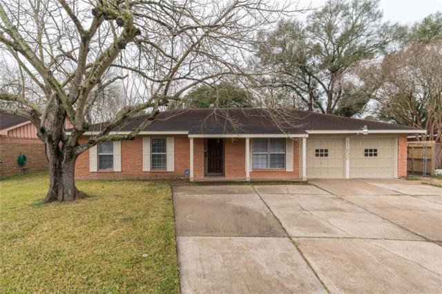 11930 Hillcroft Street, Houston, TX 77035 (MLS #71291545) :: The Sansone Group