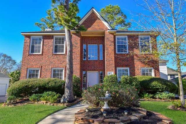 7922 Tizerton Court, Spring, TX 77379 (MLS #71292471) :: Giorgi Real Estate Group