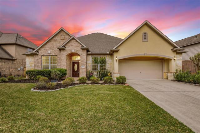 3307 Dancing Creek Lane, Missouri City, TX 77459 (MLS #7129328) :: The Bly Team
