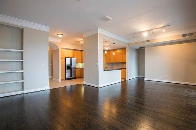 3333 Allen Parkway #1608, Houston, TX 77019 (MLS #71295030) :: The Heyl Group at Keller Williams