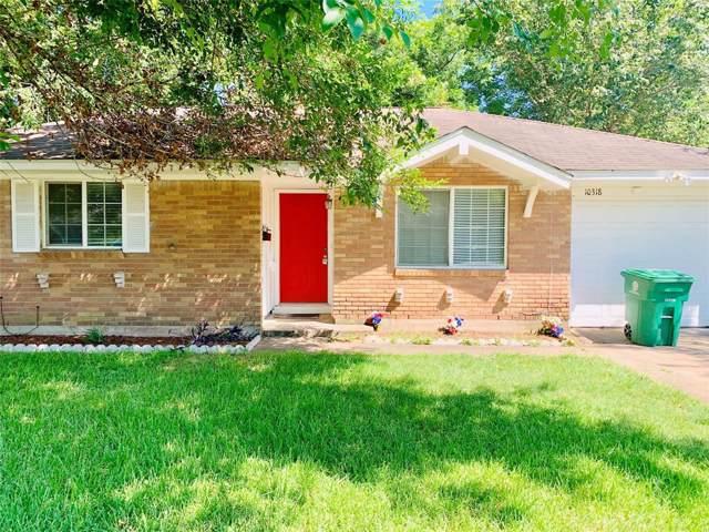 10318 Rambling Trail, Houston, TX 77089 (MLS #71296169) :: Texas Home Shop Realty