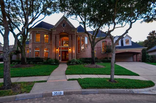 3510 Riviera Court, Sugar Land, TX 77479 (MLS #71301223) :: Ellison Real Estate Team