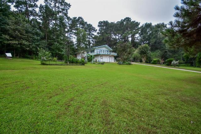 30 Hypoint Circle, Coldspring, TX 77331 (MLS #71301275) :: Texas Home Shop Realty