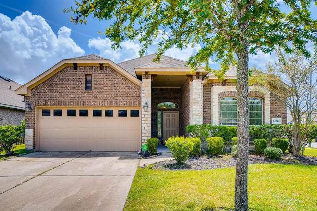 14714 Fall Creek Preserve Drive, Humble, TX 77396 (MLS #71301531) :: The Home Branch
