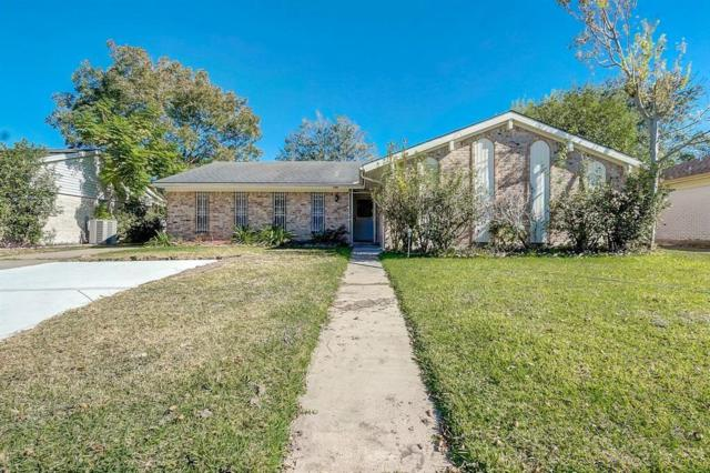 7819 Augustine Drive, Houston, TX 77036 (MLS #71301975) :: Magnolia Realty