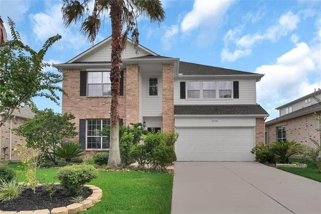 22026 Willow Downs Drive, Tomball, TX 77375 (MLS #71304654) :: The Heyl Group at Keller Williams