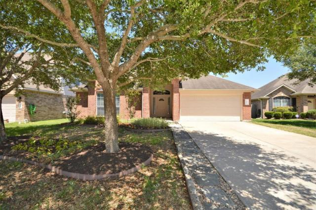 3006 Amber Sky Lane, Dickinson, TX 77539 (MLS #71306568) :: Texas Home Shop Realty