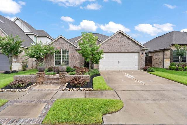 16622 Highland Country Drive, Cypress, TX 77433 (MLS #71306660) :: The SOLD by George Team