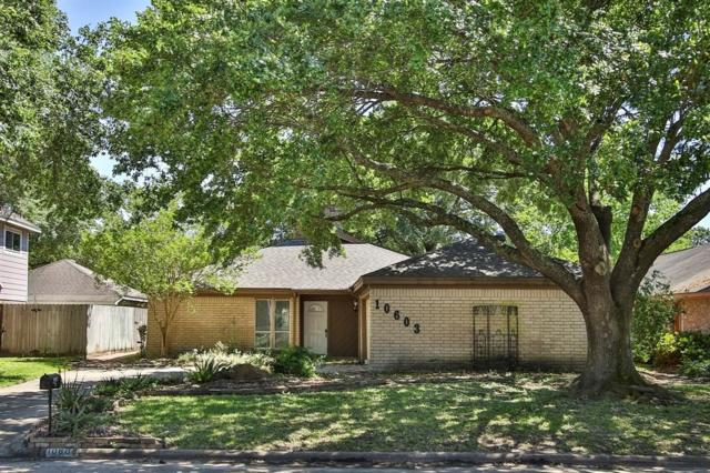 10603 Norchester Village Drive, Houston, TX 77070 (MLS #71307164) :: The Sold By Valdez Team