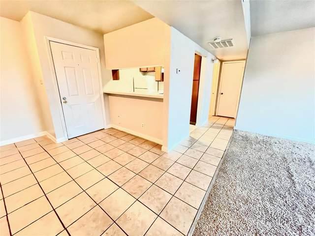 206 Plaza Verde Drive #35, Houston, TX 77038 (MLS #71308010) :: TEXdot Realtors, Inc.