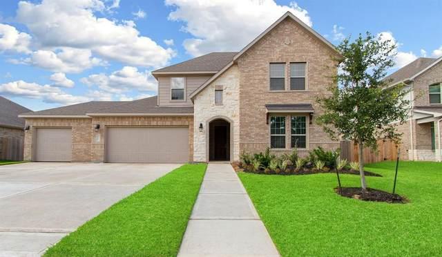 18011 Ponte Vechio, Houston, TX 77044 (MLS #71308263) :: Keller Williams Realty