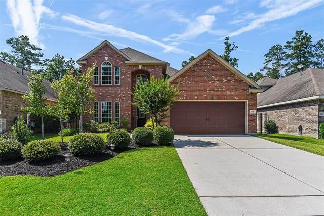 178 Tortoise Creek Way, The Woodlands, TX 77389 (MLS #71309335) :: Giorgi Real Estate Group