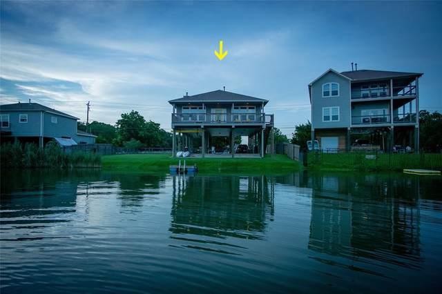 1105 E Meyer Road, Seabrook, TX 77586 (MLS #71310457) :: Ellison Real Estate Team