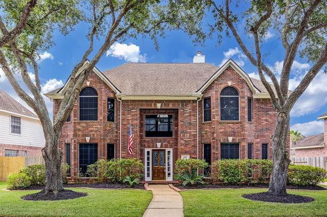 2011 Charter Pointe Court, League City, TX 77573 (MLS #71311266) :: The Bly Team