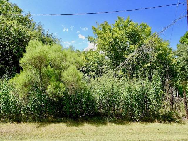 Lot 82 Andwood Street, Willis, TX 77318 (MLS #71311754) :: The Home Branch