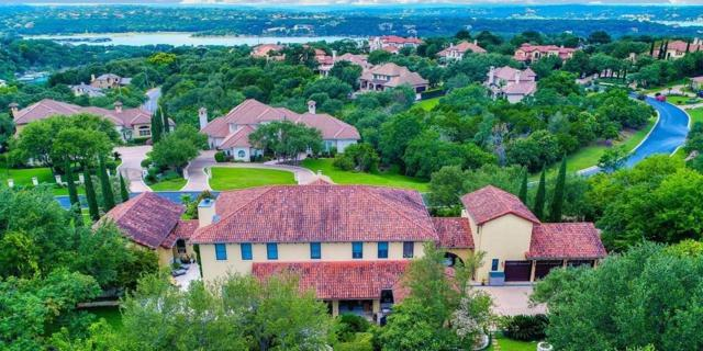 112 Bella Cima Drive, Austin, TX 78734 (MLS #71312513) :: Texas Home Shop Realty