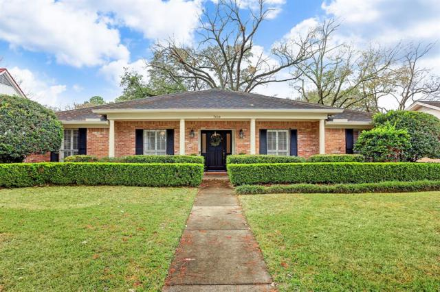 7619 Meadowvale Drive, Houston, TX 77063 (MLS #7131291) :: The Sansone Group