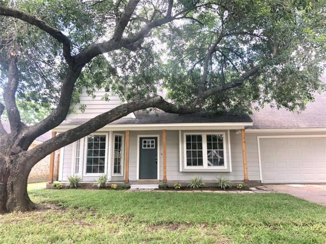 3722 Country Road, Pasadena, TX 77505 (MLS #71313059) :: The Parodi Team at Realty Associates