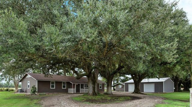211 C S Harmon Road, Hankamer, TX 77560 (MLS #71315451) :: The Johnson Team