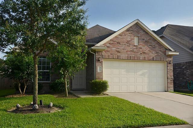 31 Supiro Drive, Manvel, TX 77578 (MLS #71315752) :: Giorgi Real Estate Group