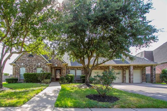 15211 Black Falls Lane, Sugar Land, TX 77498 (MLS #71316088) :: The Jill Smith Team