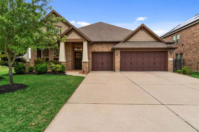 13603 Lake Vista Drive, Tomball, TX 77377 (MLS #71316251) :: The Parodi Team at Realty Associates