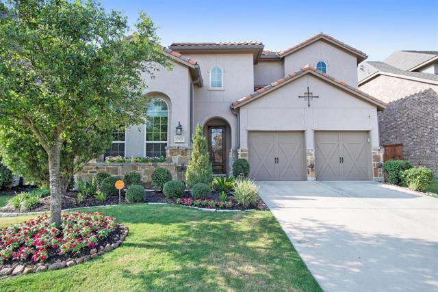 17926 Pecan Bayou Lane, Cypress, TX 77433 (MLS #7131640) :: Magnolia Realty