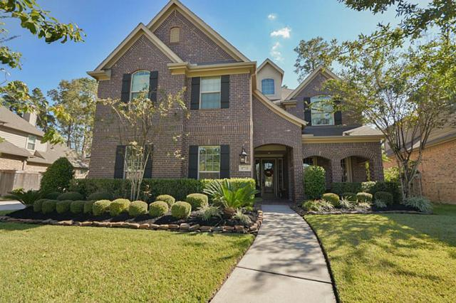 17722 Lake Malone Court, Humble, TX 77346 (MLS #71317488) :: Team Parodi at Realty Associates