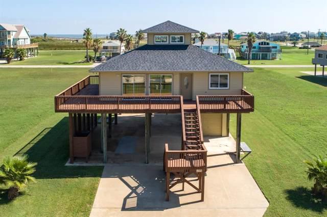 122 Fathom, Freeport, TX 77541 (MLS #71318954) :: Texas Home Shop Realty