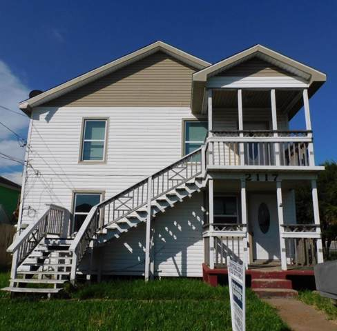 2117 Grover Avenue, Galveston, TX 77551 (MLS #71320732) :: Green Residential