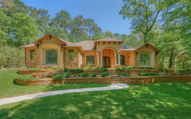 7342 Teaswood Drive, Conroe, TX 77304 (MLS #71320740) :: Texas Home Shop Realty