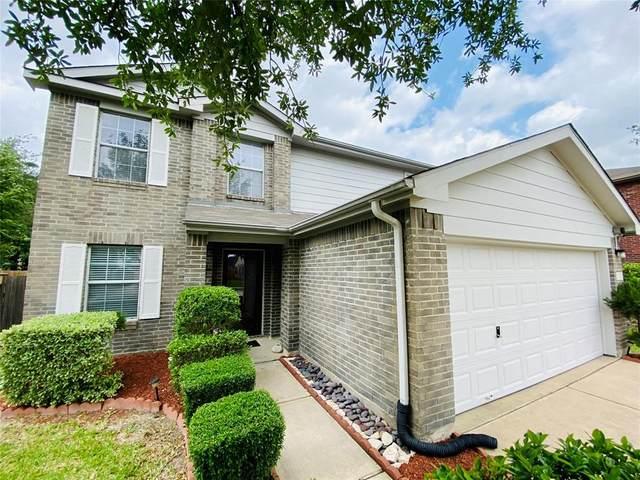 15422 Bay Lodge Lane, Houston, TX 77086 (MLS #71321233) :: Michele Harmon Team