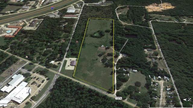 3411 Fm 1374/Montgomery Road, Huntsville, TX 77340 (MLS #71324338) :: The SOLD by George Team