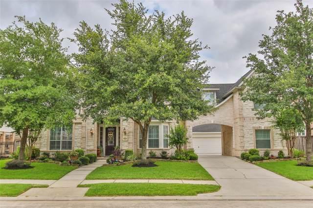 7607 Garden Knoll Lane, Humble, TX 77396 (MLS #71330022) :: Ellison Real Estate Team