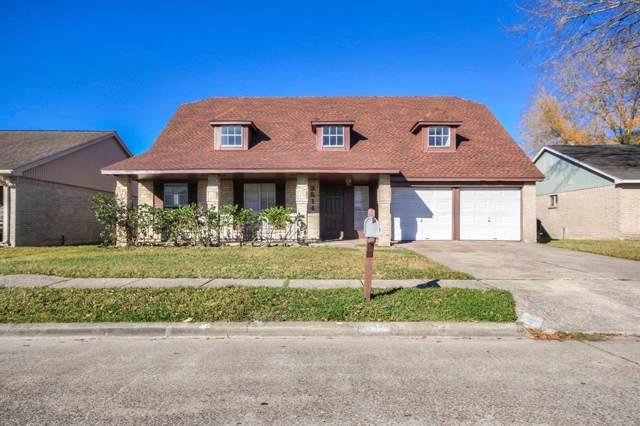 3614 Hombly Road, Houston, TX 77066 (MLS #71330832) :: The Heyl Group at Keller Williams
