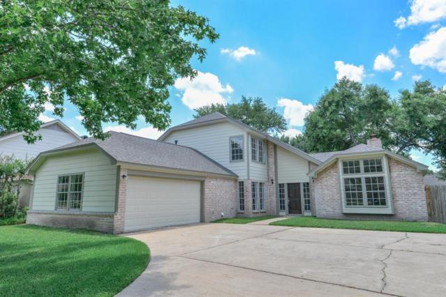 2206 Crystal Hills Drive, Houston, TX 77077 (MLS #71333161) :: The Parodi Team at Realty Associates