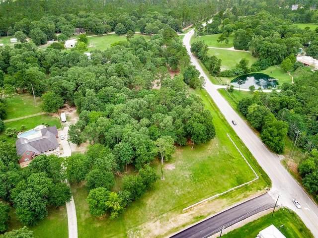 21115 W Fm 1097 Road, Montgomery, TX 77356 (MLS #71334890) :: Michele Harmon Team